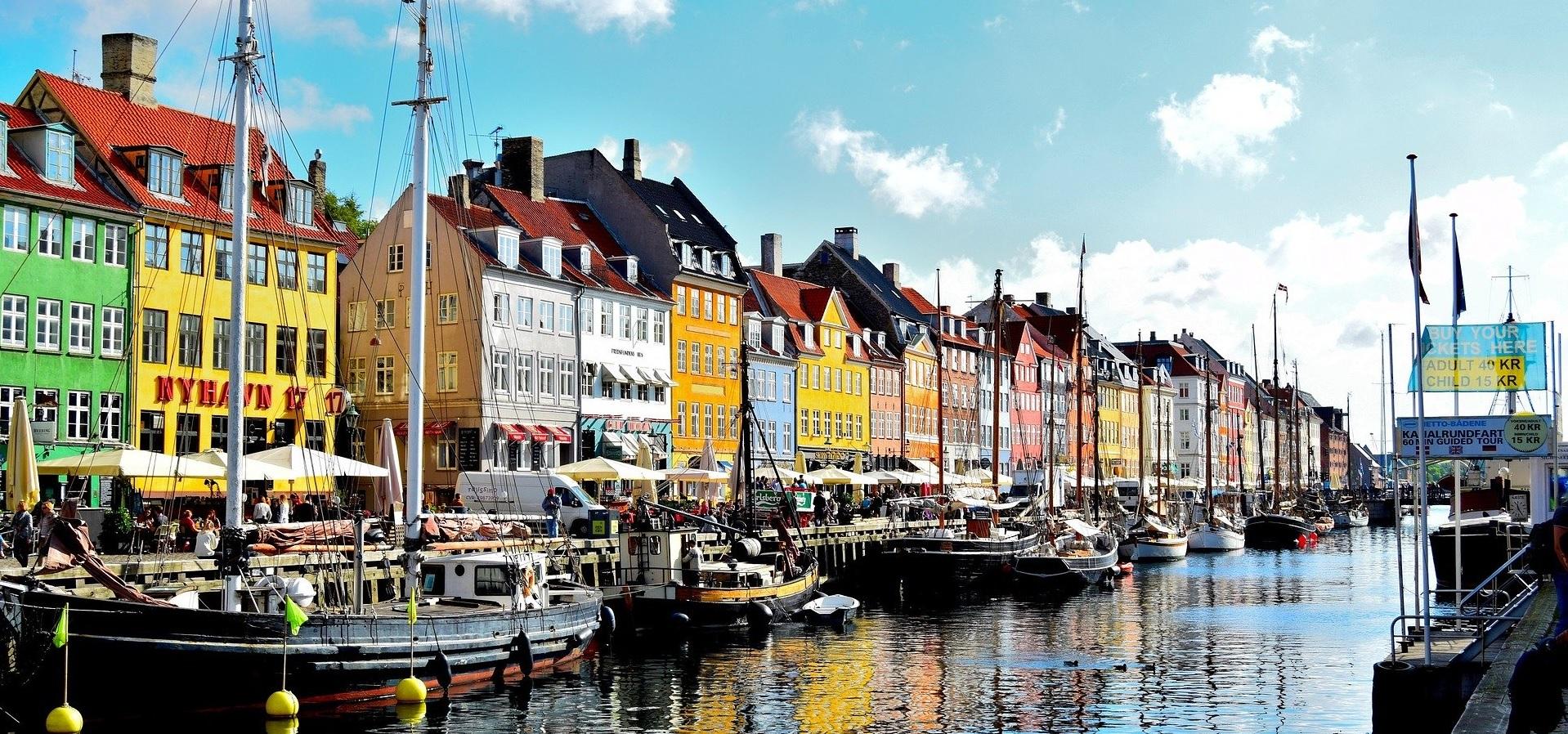 TRC Forum Copenhagen