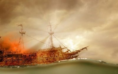 Burn the Boats –Truly Integrating Requirements and Systems Models