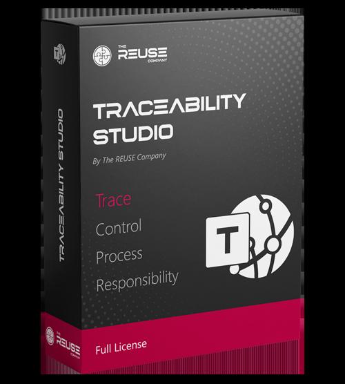 Traceability Studio