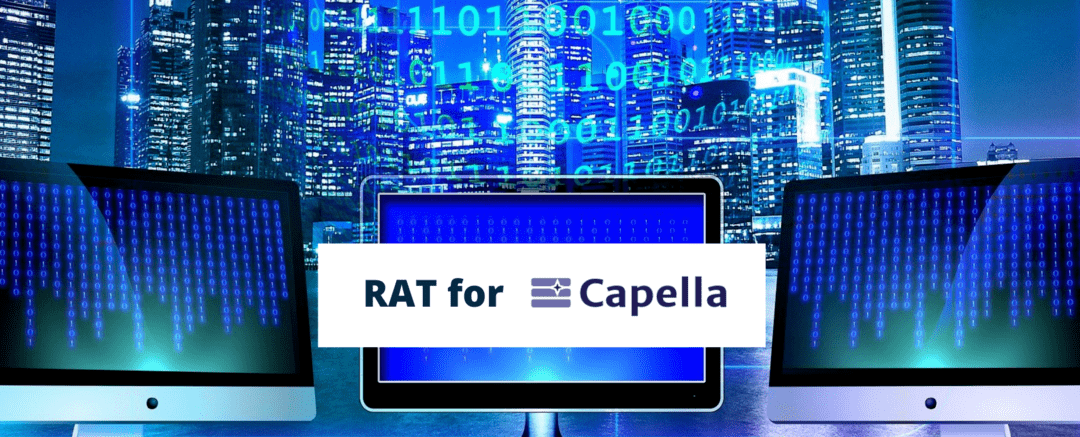 Requirements Authoring Tool (RAT) for Capella – The perfect way for working with both Models and Textual Requirements